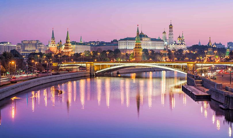 ทัวร์รัสเซีย  รัสเซีย-เซนต์ปีเตอร์เบิร์ก 8 วัน 6 คืน บินไทยแอร์เวย์  (TG)
