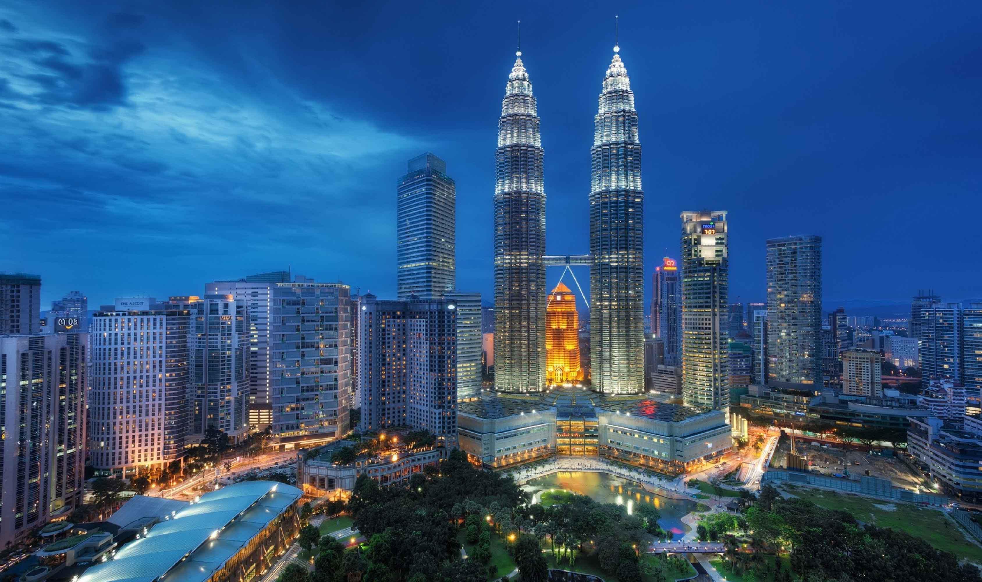 ทัวร์มาเลเซีย SUPERB SUPREME MALAYSIA 3 วัน 2 คืน บินมาเลเซียแอร์ไลน์(MH)