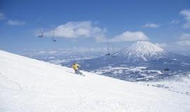 ทัวร์ญี่ปุ่น โตเกียว โอซาก้า เล่นสกี EXCELLENT TOKYO OSAKA 6D3N BY XJ