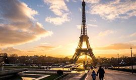 ทััวร์ยุโรป Best of Europe.. ฝรั่งเศส สวิตเซอร์แลนด์ อิตาลี 10 วัน บินTG