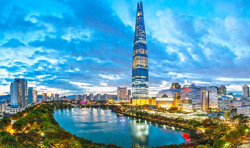 ทัวร์เกาหลี เมืองปูซาน หน้าหนาว 4วัน 2คืน บิน EASTAR JET (ZE)