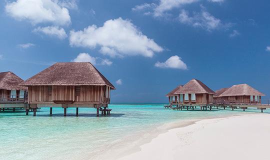 แพคเกจ คลับเมด คานิ Club Med Kani, Maldives 3 วัน 2 คืน บินแอร์เอเชีย(FD)