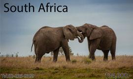 เที่ยวแอฟริกาใต้ สไตล์ไฮโซ 11 วัน 8 คืน บินพรีเมี่ยมอีโคโนมี่ สิงคโปร์แอร์ไลน์