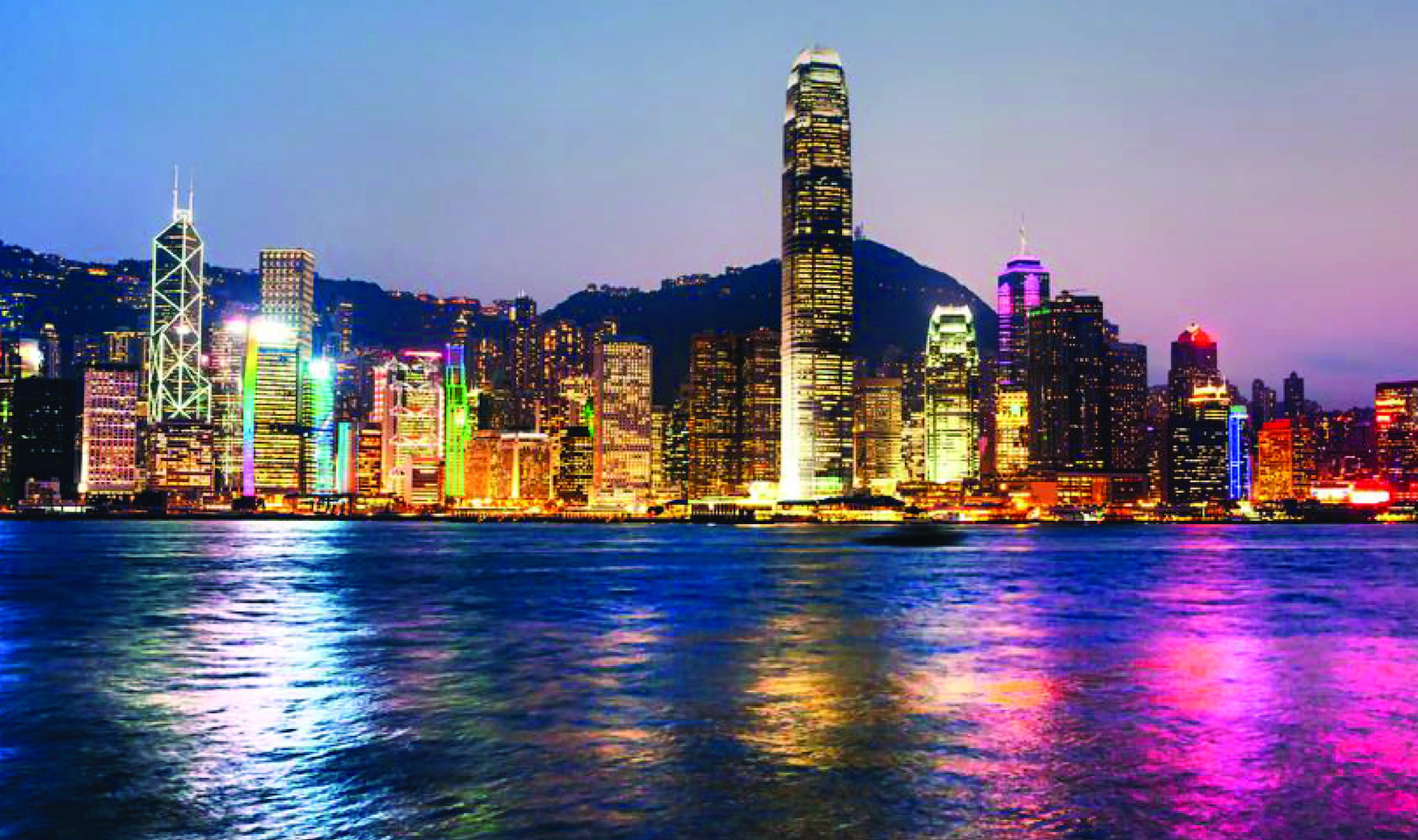 ทัวร์ฮ่องกง  ฮ่องกง นองปิง ดิสนีย์แลนด์ 3วัน2คืน  บินRJ
