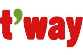 T ways