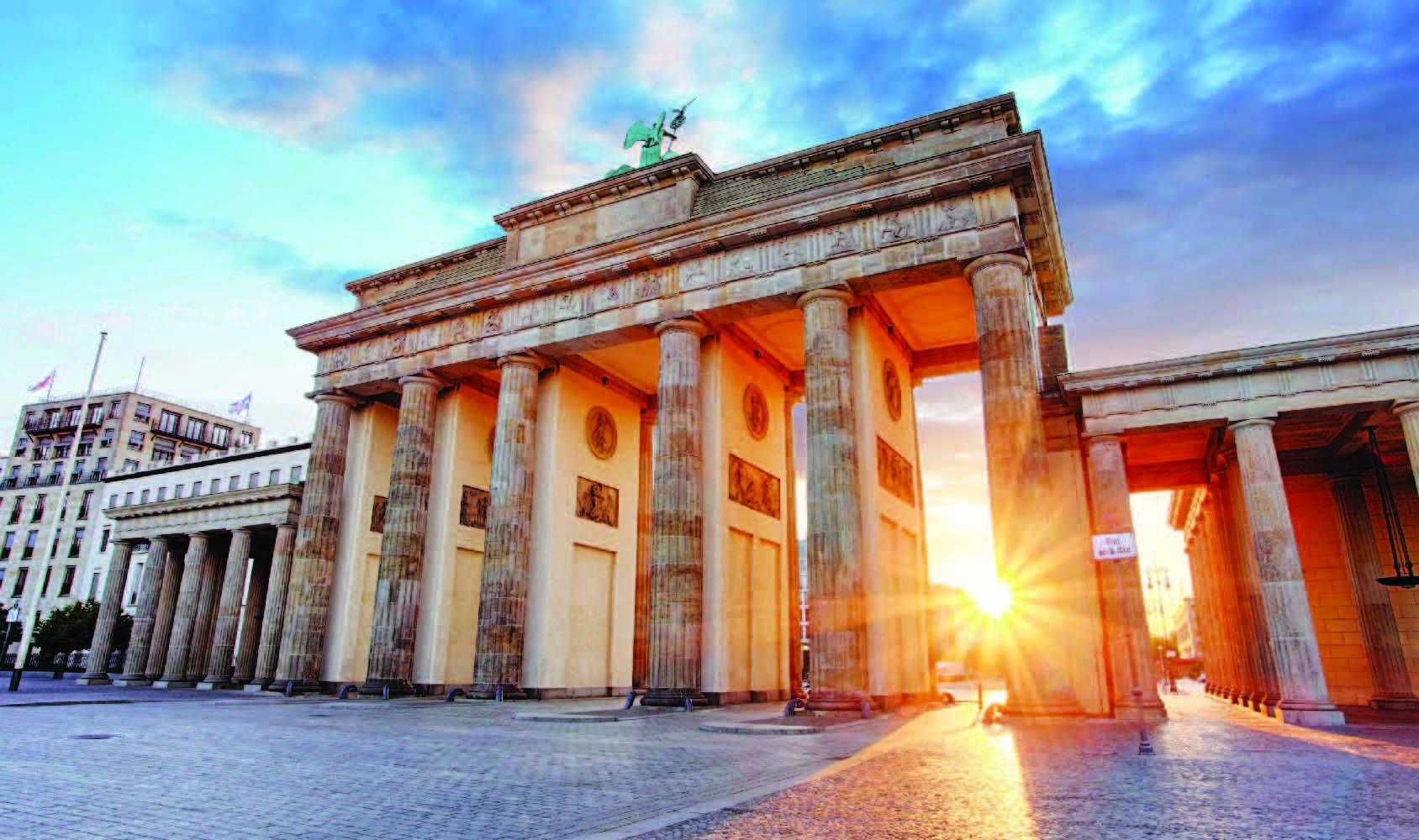 ทัวร์ยุโรป BEST OF GERMANY  10 วัน บินTG