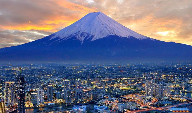 ทัวร์ญี่ปุ่น โตเกียว ฟูจิ 5 วัน 3 คืน บินสกู๊ตแอร์ไลน์ (TR)
