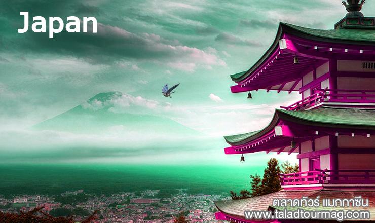 ข้อมูลเที่ยวญี่ปุ่น เที่ยวญี่ปุ่นฤดูไหนถึงจะดีที่สุด รู้ไว้ก่อนไปญี่ปุ่น